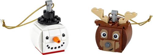 854050 LEGO® Snowman & Reindeer Duo