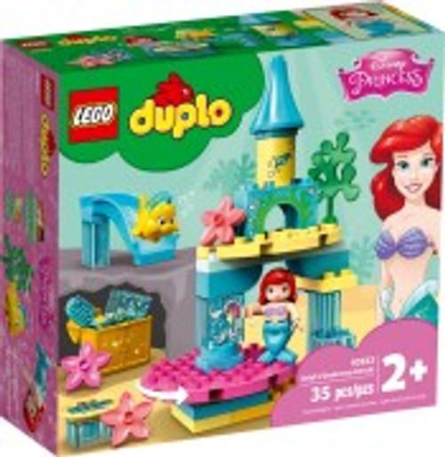 10922 LEGO® Disney Princess™ Ariel's Undersea Castle
