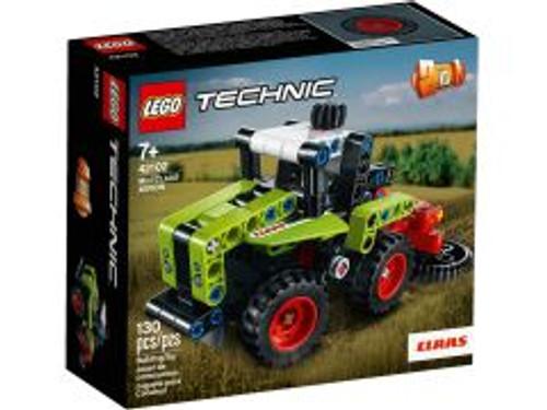 42102 LEGO® Technic® Mini CLAAS XERION