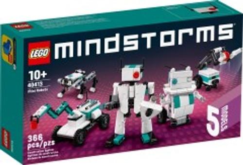40413 LEGO® Mini Robots