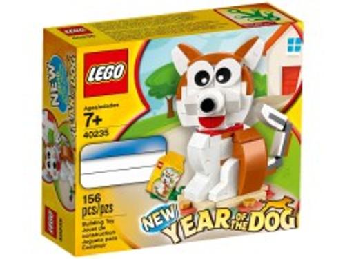 40235 LEGO® Year of the Dog