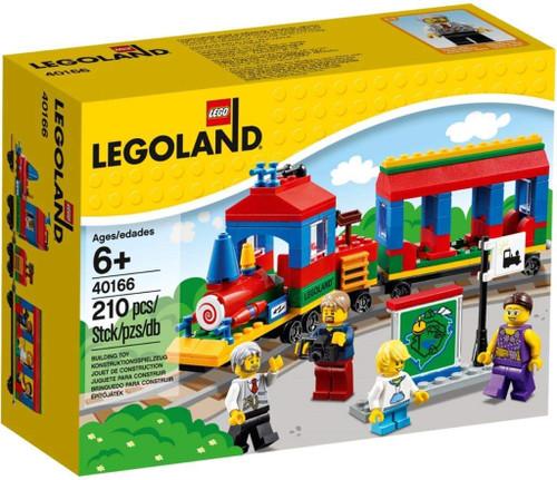 40166 LEGO® LEGOLAND Train