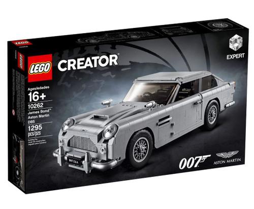 10262 LEGO® James Bond Aston Martin DB5