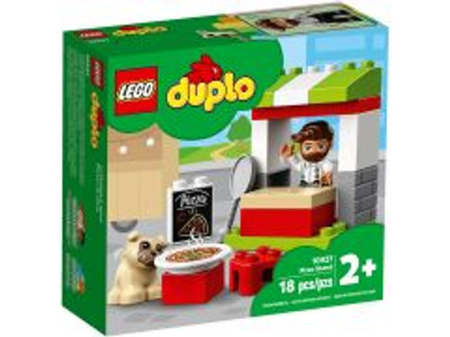 10927 LEGO® Duplo® Pizza Stand