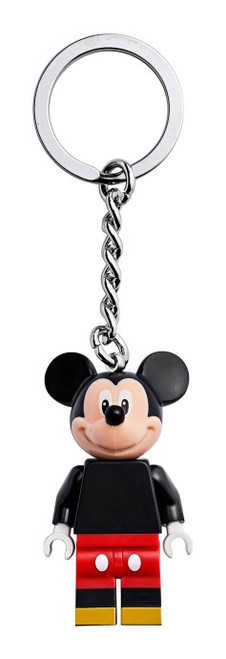 853998 LEGO® Mickey Mouse Key Chain