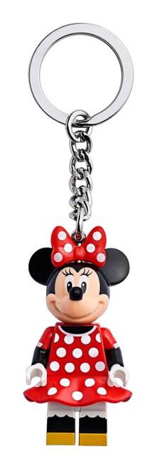 853999 LEGO® Minnie Mouse Key Chain