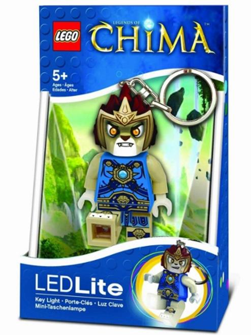LG0KE35 LEGO® Chima™ Laval Key Chain (LEDLite)