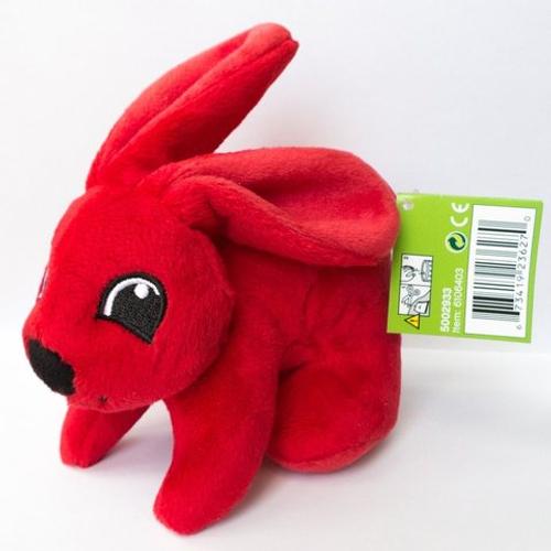5002933 LEGO® Duplo® Bunny / Rabbit Plush