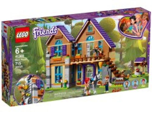 41369 LEGO® Friends Mia's House
