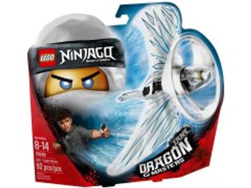 70648 LEGO® Ninjago Zane - Dragon Master