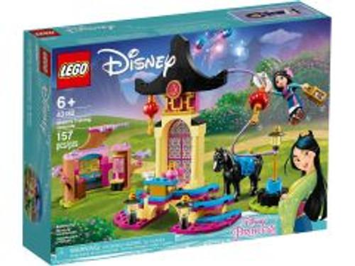43182 LEGO® Disney Princess Mulan's Training Grounds