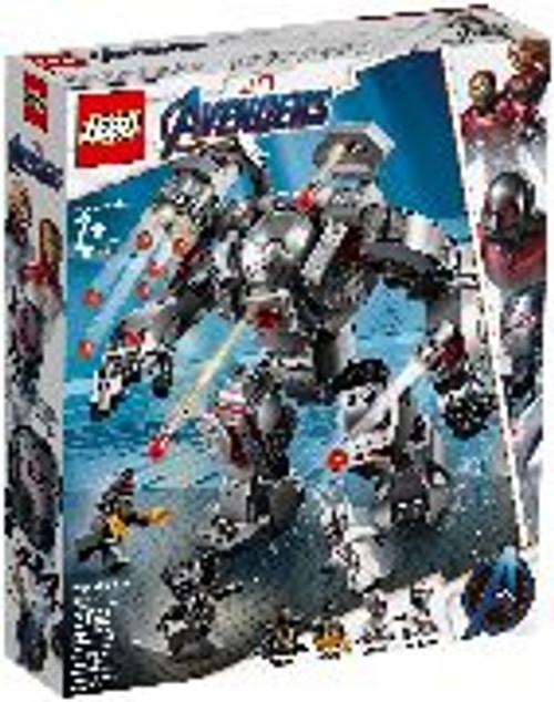 76124 LEGO® Marvel™ War Machine Buster