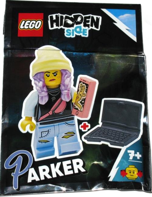791903 LEGO® Parker Minifigure polybag