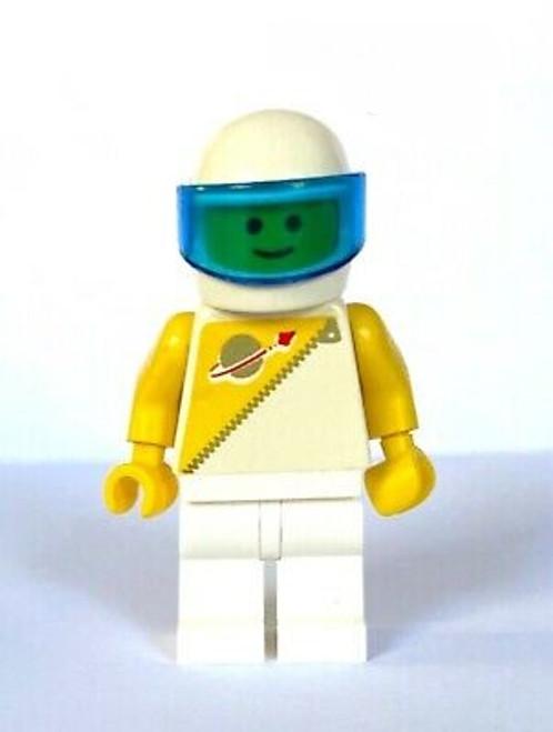 sp016 LEGO® Futuron Yellow/White