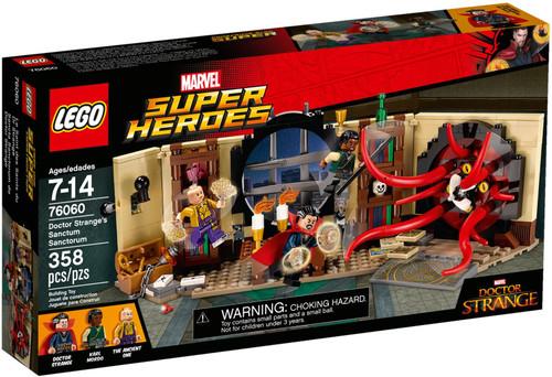 76060 LEGO® Marvel™ Doctor Strange's Sanctum Sanctorum