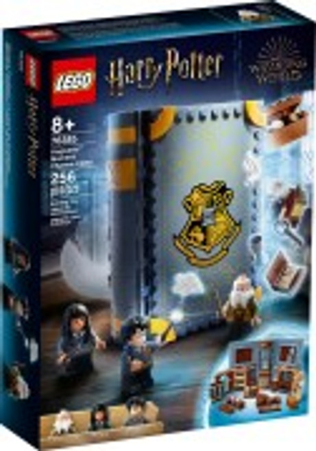 76385 LEGO® Harry Potter™ Hogwarts Moment: Charms Class