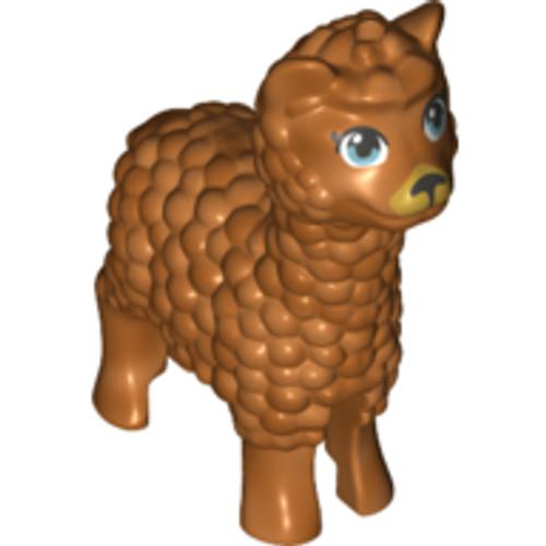 6286641 LEGO® Llama (Medium Nougat)