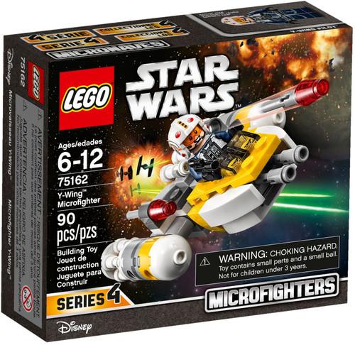 75162 LEGO® Star Wars™ Y-wing Microfighter