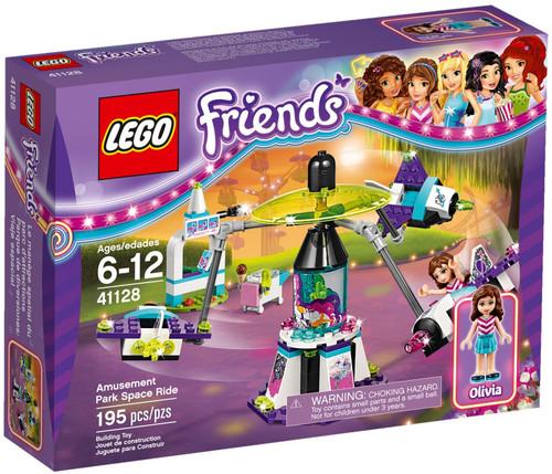 41128 LEGO® Friends Amusement Park Space Ride