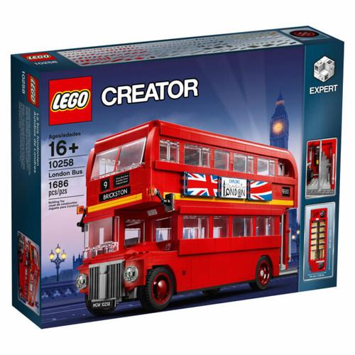 10258 LEGO® London Bus