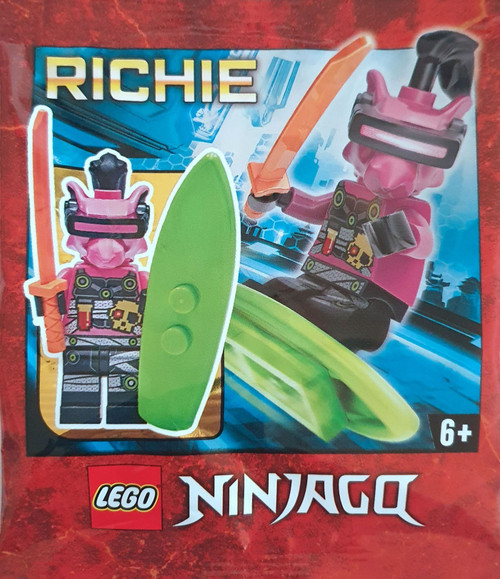 892068 LEGO® Ninjago® Richie