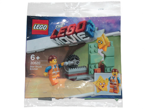 30620 LEGO® The LEGO Movie Star-Stuck Emmet