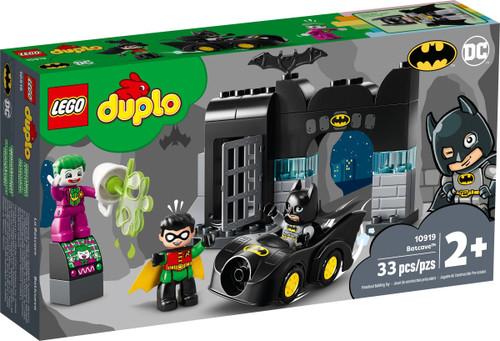 10919 LEGO® Duplo® Super Heroes Batcave