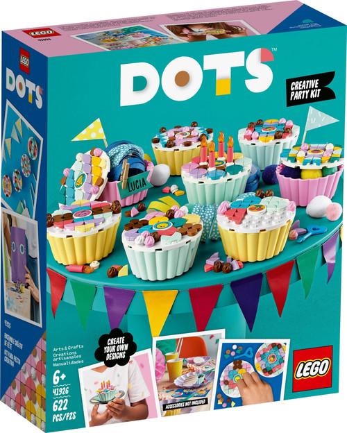 41926 LEGO® Dots™ Creative Party Kit