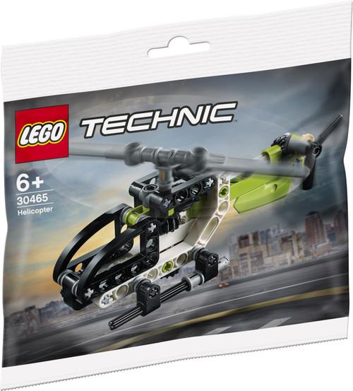 30465 LEGO® Technic Helicopter