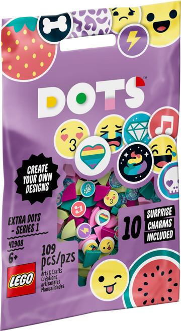 41908 LEGO® DOTS™ Extra Dots - Series 1