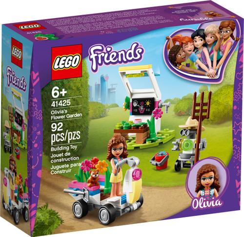 41425 LEGO® Friends Olivia's Flower Garden