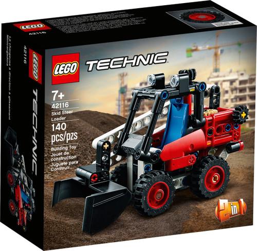 42116 LEGO® Technic® Skid Steer Loader