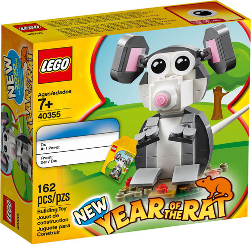40355 LEGO® Year of the Rat