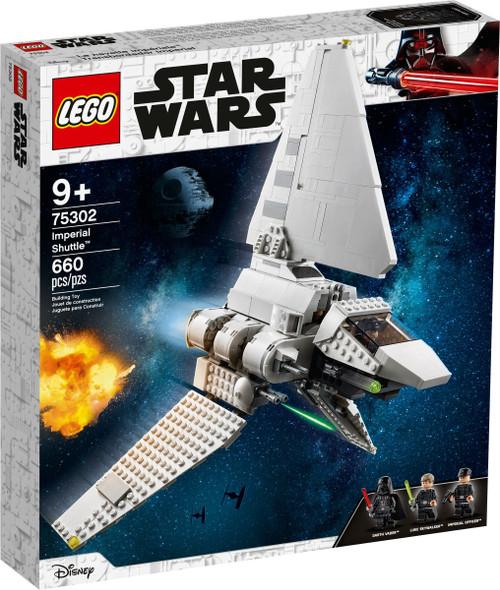 75302 LEGO® Star Wars™ Imperial Shuttle
