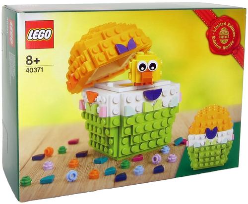 40371 LEGO® Easter Egg