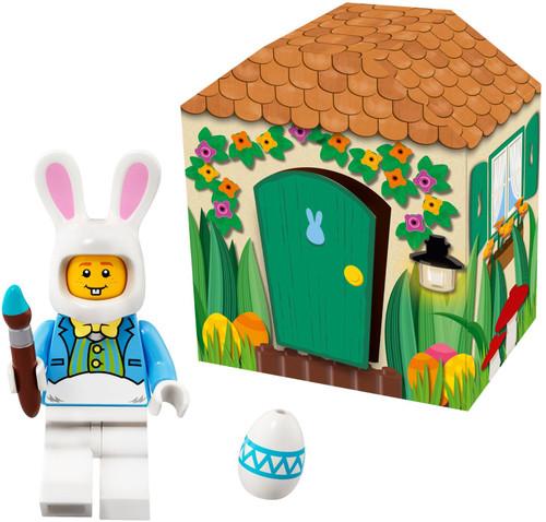 5005249 LEGO® Easter Bunny Hut
