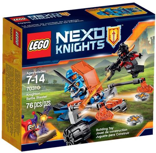70310 LEGO® Nexo Knights Knighton Battle Blaster