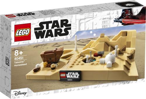 40451 LEGO® Star Wars™ Tatooine Homestead