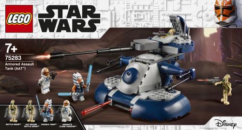 75283 LEGO® Star Wars™ Armored Assault Tank (AAT)