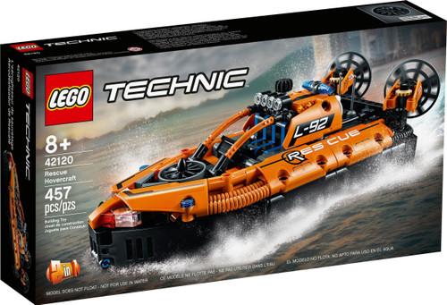 42120 LEGO® Technic® Rescue Hovercraft