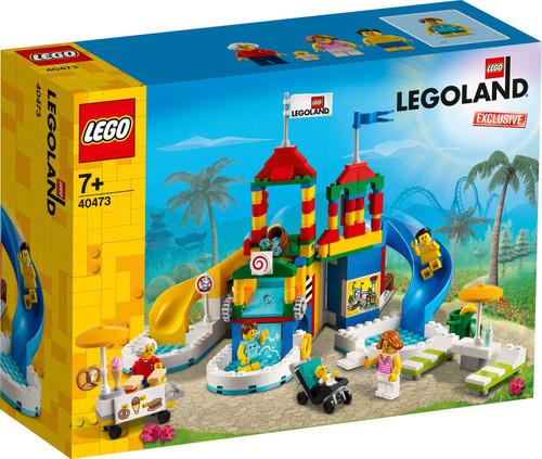 40473 LEGO® LEGOLAND Water Park
