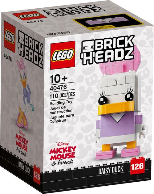 40476 LEGO® BrickHeadz™ Daisy Duck