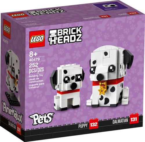 40479 LEGO® Brickheadz Dalmatian