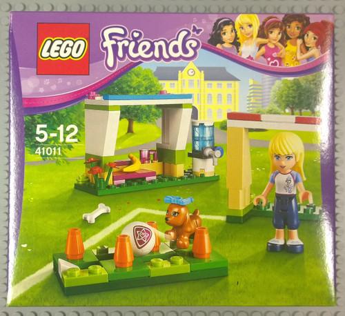 41011 LEGO® Friends Stephanie's Soccer Practice