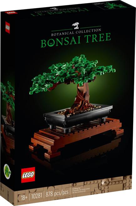 10281 LEGO® Ideas Bonsai Tree