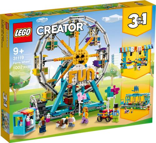 31119 LEGO® Creator Ferris Wheel