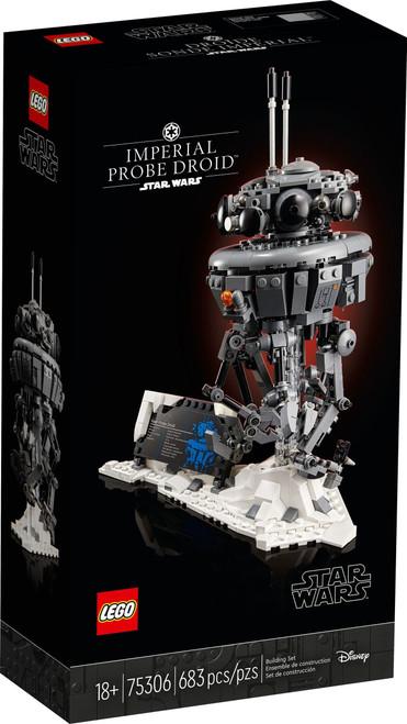 75306 LEGO® Star Wars™ Imperial Probe Droid