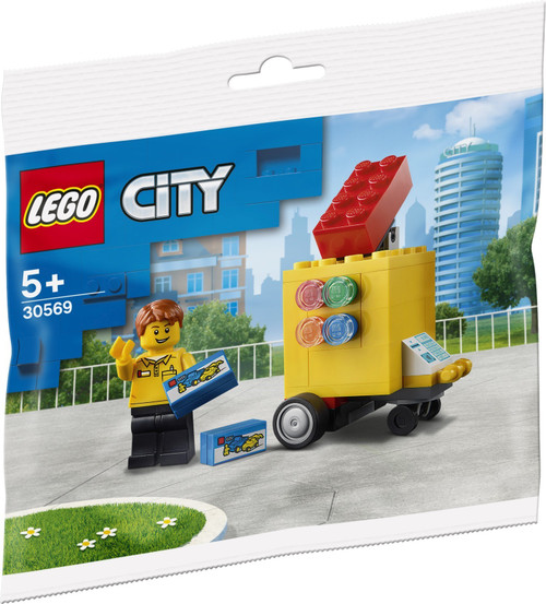 30569 LEGO® LEGO Stand polybag