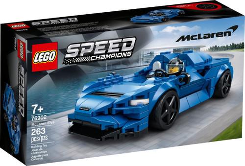 76902 LEGO® Speed Champions McLaren Elva