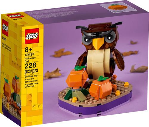 40497 LEGO® Halloween Owl